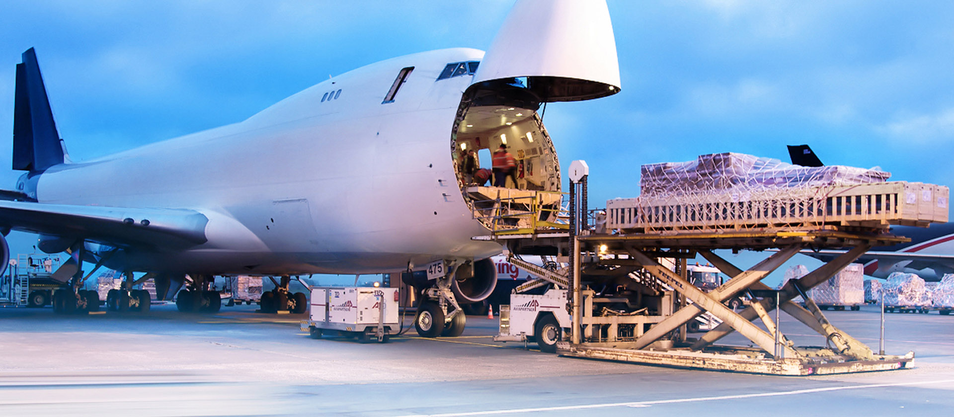 Airfreight Solutions Worldwide