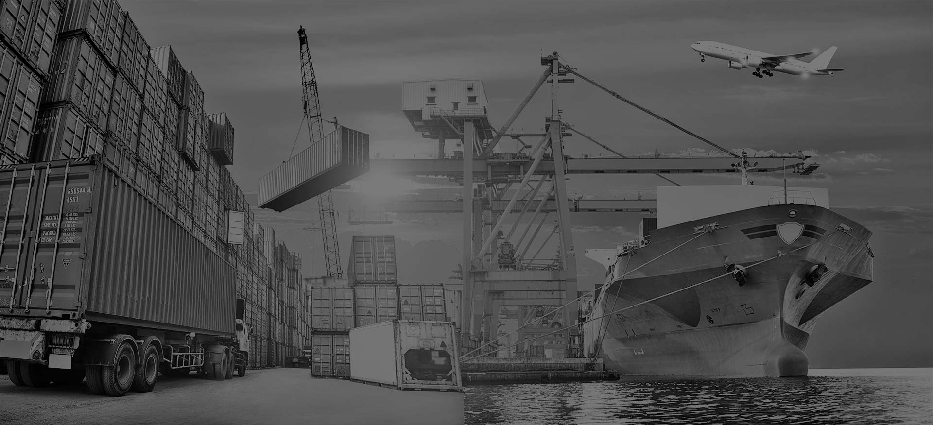 Your Ultimate Freight & Logistics Partner